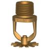 Ороситель дренчерный водяной розеткой ВНИЗ ДВН-К 115