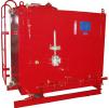 Модуль дозирования МД пенообразователя с баком пенообразователя (из нержавеющей стали) V10