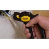 20050 Автоматические клещи-щипцы для снятия изоляции Super 4 plus сеч. 0,2-6 мм2 JOKARI, Германия