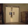 Двери маятниковые 2