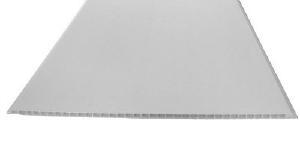 Панель ПВХ Белый матовый 250х3000мм.