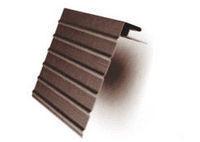 J-профиль с фаской Могано для сайдинга FineBir