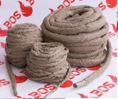 Шнур базальтовый теплоизоляционный ШБТ №30 М