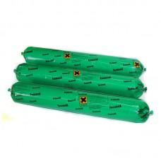 Герметик полиуретановый Isoseal P25 600 мл черный