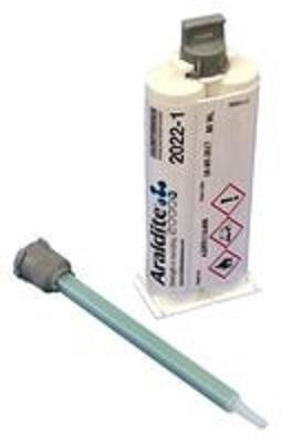 Клей ARALDITE 2022-1 метакрилатный (380 мл)