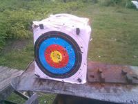 Изолон блок стрелоулавливатель 1,0х1,0м