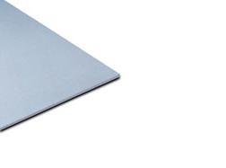Аквапанель (цементная плита) КНАУФ, внутренняя, размер 2400х900х12,5