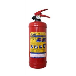 Огнетушитель ОП-2(3) порошковый
