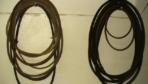 Ремень клиновый Б-710 (Dunlop)