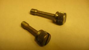 Винт невыпадаюший по ГОСТ 10344-80 М-6 L-15 мм.L-25мм.L-30 мм.(цинк)