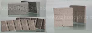 "Сегмент Алмазный ""PLATINUM"" Диаметр-1300-1400 мм"