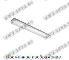 Светильник люминесцентный ЛПО-2*20