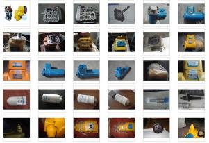 Колодка ручного тормоза (в сборе) ZL20-038103 (XCMG ZL30G)