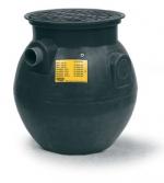 Песко -нефте -маслоотделитель WAVIN -Labko MiniPEK A 0,6