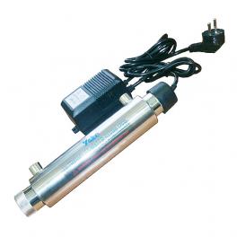 УОВ YK-UV30w-M 6.4 GPM 3/4'' YAKE