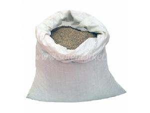 Керамзит (керамзитовый песок) фракция 0-5 мм в мешках (0,05 м3) от