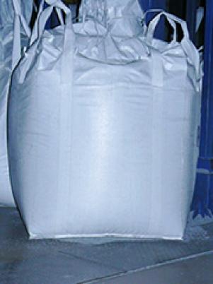 Сухой фракционированный песок фр.0,63-2,5 (биг-бег)