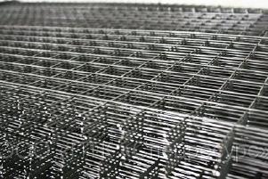 Сетка арматурная,кладочная яч.150*150 мм, различной толщины ,карта:ширина 1м,длина 3 м и другие виды сеток