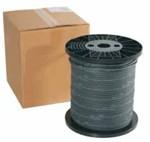 Саморегулирующийся греющий кабель 33ФСР2-СТ для систем антиоблединения и обогрева