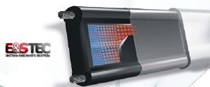 Саморегулирующийся греющий кабель SRL 30-2 без экрана
