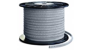 Саморегулирующийся греющий кабель GWS 24-2 (не экран.) Lavita