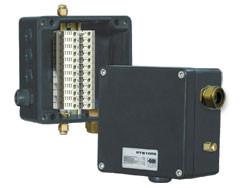 Коробка соединительная РТВ 1005-0/2Б (взрывозащищённая)