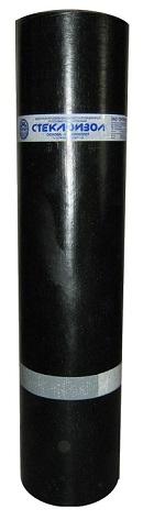 Стеклоизол ХКП 3,5 (1х9м) стеклохолст с подсыпкой