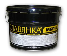 Мастика ИЖОРА МБР-Г-90