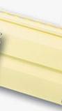 Сайдинг виниловый лимонный альта-профиль