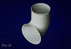 Водосточные системы из пластика слив трубы пвх белый/коричневый