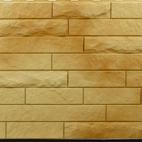 """Фасадные панели под кирпич """"Каир"""" коллекции цокольный сайдинг под """"Кирпич-Антик"""""""