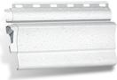 Наличник модерн белый - Цокольный сайдинг альта-профиль,альта-декор