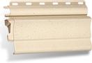 Наличник модерн кремовый - Цокольный сайдинг альта-профиль,альта-декор