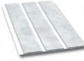 Вагонка пластиковая цена серая трехсекционная 241 3,0х0,24м