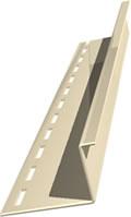 Плака виниловый сайдинг альта-профиль навесная 3,66м белая/цветная