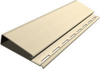 Плака виниловый сайдинг альта-профиль наличник 3,66м белая/цветная