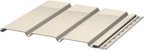 Софит виниловый сайдинг альта-профиль планка софит неперфорированная 3,0х0,255
