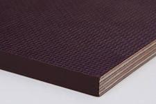 Фанера транспортная сетчатая 3000*1500 9мм гладкая/сетка