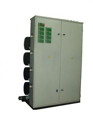 Электрокотел ТЭНовый (напольный) ЭКТ-180 Р