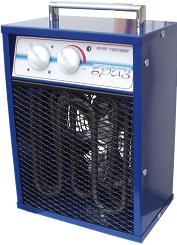 1.Тепловентилятор электрический ЭТВ-3