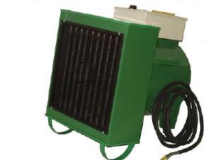 4.Тепловентилятор электрический ЭТВ-24