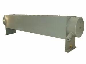 Электроконвектор ЭВПТ-1,0 (п) IP54