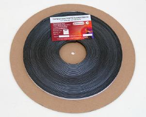 Термоуплотнительная лента «Евроресурс» 10х2 мм