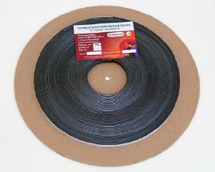 Термоуплотнительная лента «Евроресурс» 15х2 мм