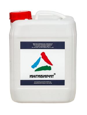 Ингибирит — консервирующий ингибитор коррозии, канистра 5кг