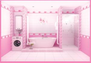 Декоративная панель VENTA Exclusive «Лилия»