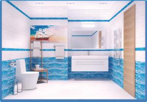 Декоративная панель VENTA Exclusive «Фрегат»