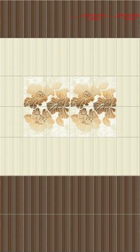 Декоративная панель VENTA Exclusive «Кензо» 0.25x2.7