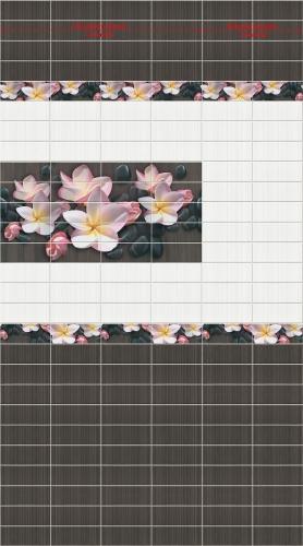Декоративная панель VENTA Exclusive «Сауна» 0.25x2.7