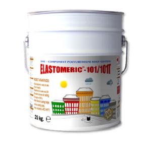 Эластомерик – 101 Однокомпонентное полиуретановое кровельное покрытие (25 кг)